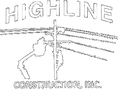 Highline Construction Inc logo